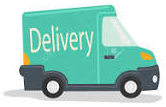 Ship + Delivery + Installation GTA