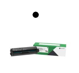 Lexmark 20N1XK0 BLACK TONER
