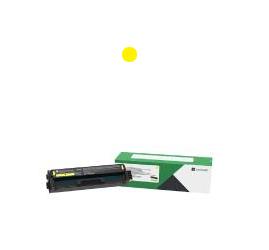 Lexmark 20N1XY0 YELLOW TONER